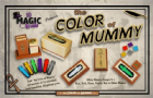 The Color of Mummy by 3D Magic Works